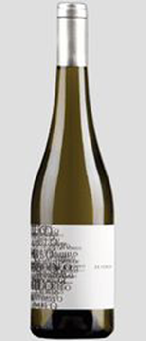 Ex Nihilo 2012 Riesling Bottle