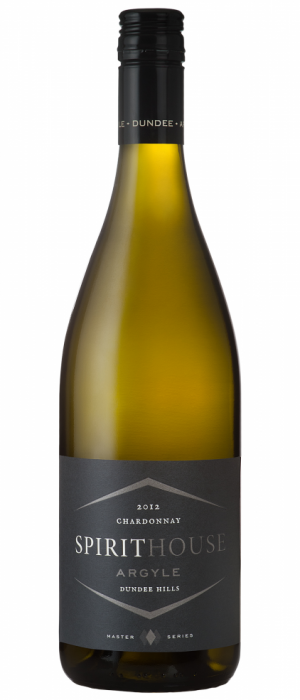 Argyle Spirithouse 2012 Chardonnay Bottle