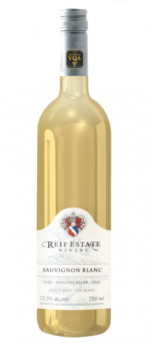 Reif Estate Winery 2016 Sauvignon Blanc | White Wine