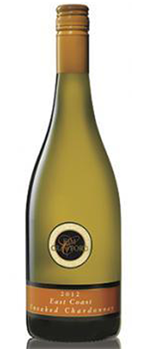 Kim Crawford 2013 Chardonnay Bottle