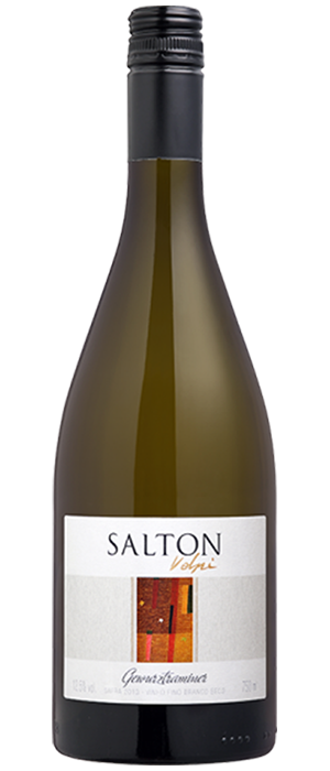 Salton Volpi Gewurztraminer Bottle