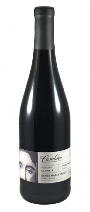 Cambria 2014 Clone 4 Pinot Noir   Red Wine