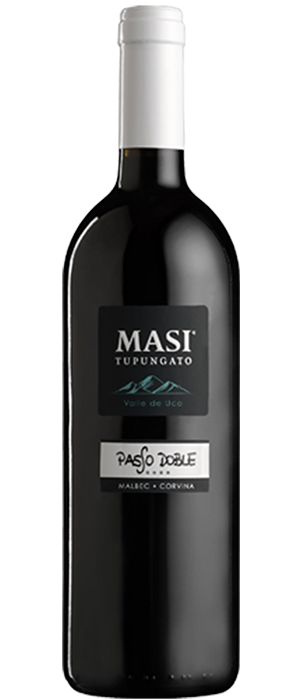 Masi Tupungato Passo Doble 2012 Bottle