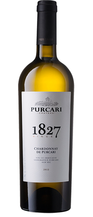 Purcari 2010 Chardonnay | White Wine
