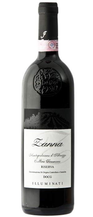 Zanna | Red Wine