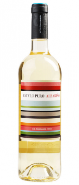 Estylo Puro 2013 Bottle