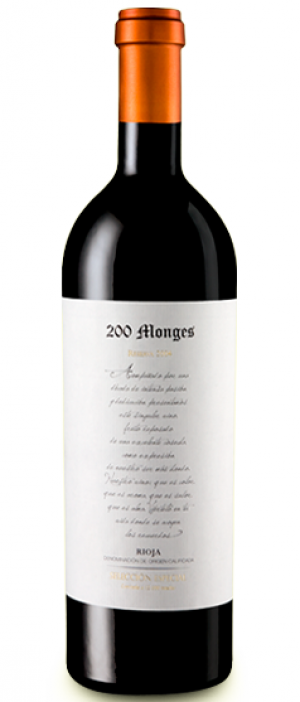 200 Monges Seleccion Especial 2005 | Red Wine