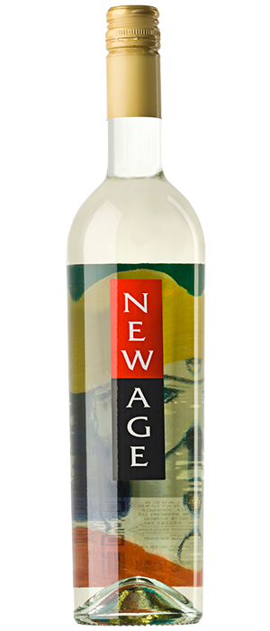 New Age Blanco Bottle