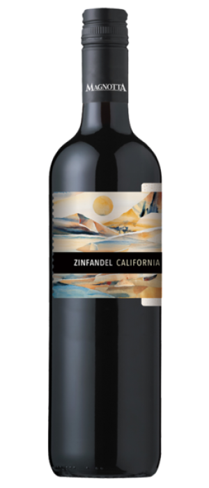 Magnotta Winery Zinfandel California | Red Wine