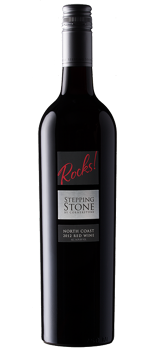 North Coast Red Rocks! Bottle