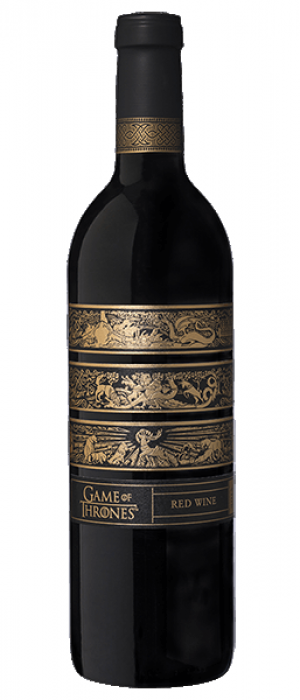 Game of Thrones Red Blend   Red Wine