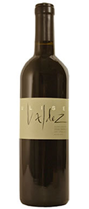 Lancel Creek Zinfandel Bottle