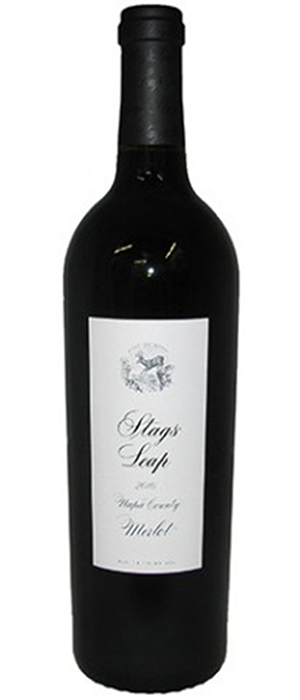 Stags' Leap 2010 Merlot | Red Wine
