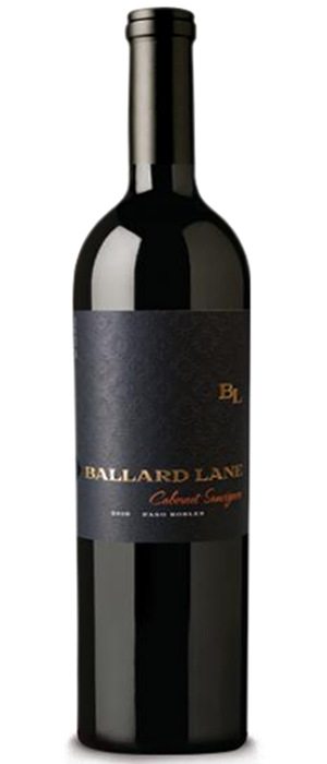 Ballard Lane 2011 Cabernet Sauvignon Bottle