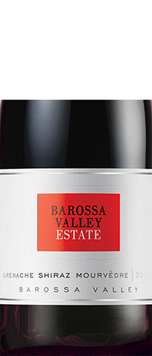 Barossa Valley Estate 2011 Grenache blend Bottle