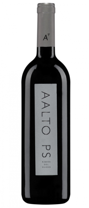 AALTO 2006 PS | Red Wine