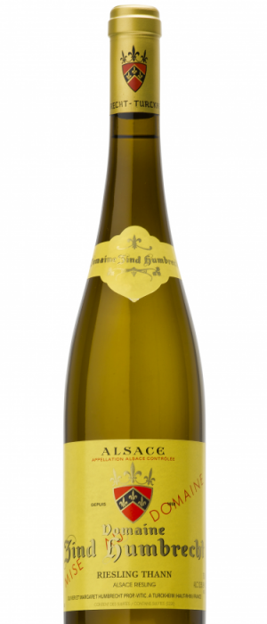 Domaine Zind-Humbrecht Riesling Thann 2013 | White Wine