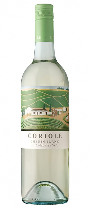 Coriole 2016 Chenin Blanc Bottle