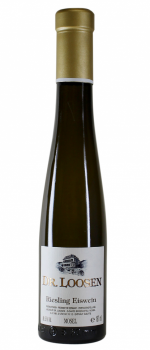 Dr. Loosen 2012 Riesling Eiswein Bottle