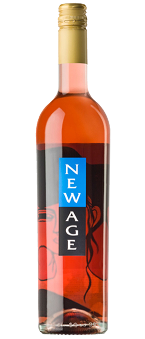 New Age Rosado Bottle