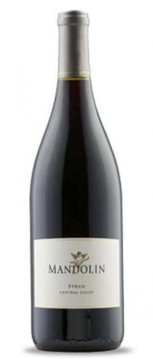 Mandolin Wines 2012 Syrah (Shiraz) | Red Wine