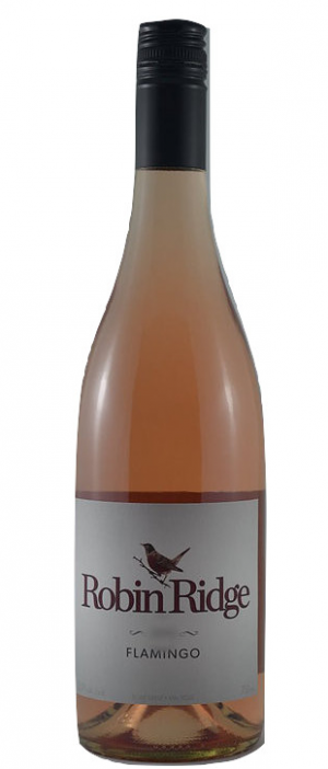 Robin Ridge Winery 2017 Flamingo Bottle