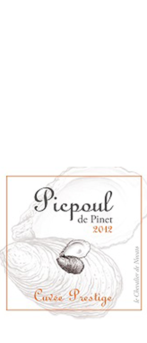 Picpoul de Pinet Bottle