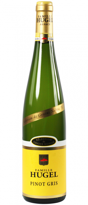 Famille Hugel 2007 SGN S Pinot Gris   White Wine