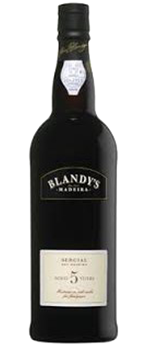 Blandy's 5 Year Sercial Madeira | White Wine