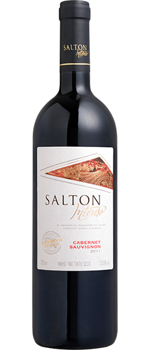 Salton Intenso Cabernet Sauvignon Bottle