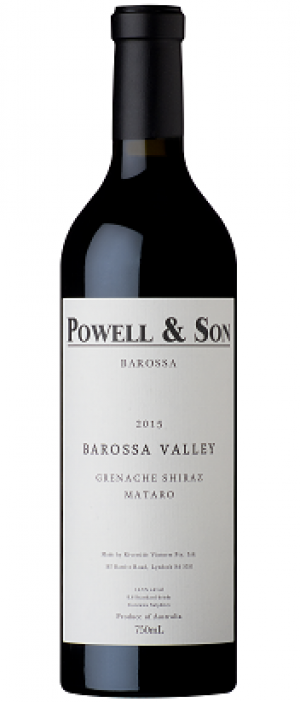 Powell & Son Barossa Valley GSM Bottle