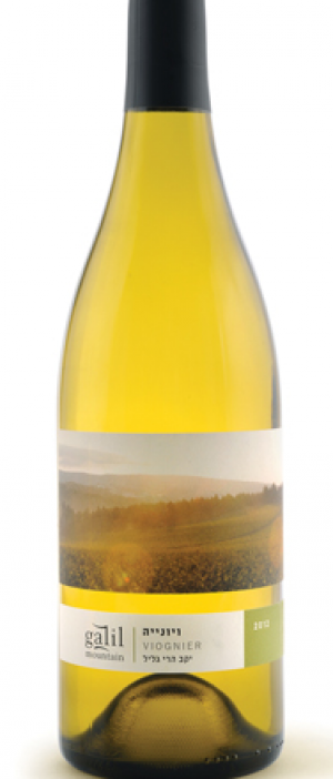 Galil Mountain Viognier | White Wine