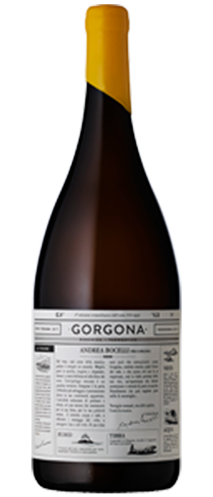 Gorgona Bottle