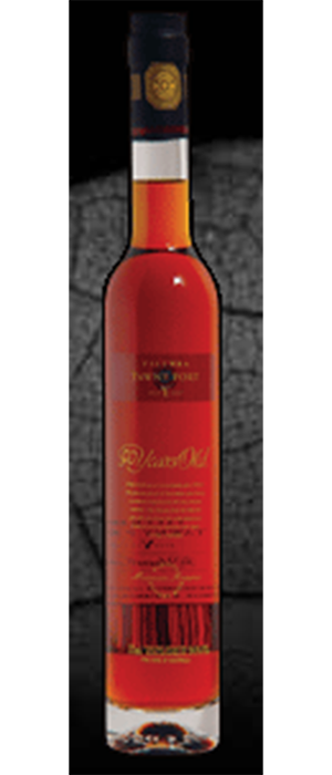 Museum Reserve 50 Year Old Tawny NV | Red Wine