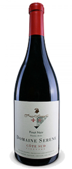 Côte Sud Vineyard Pinot Noir Bottle