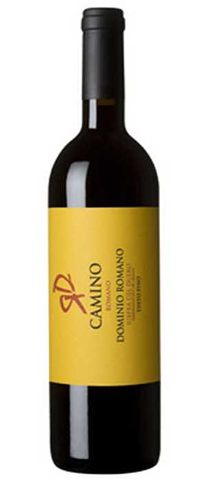 Dominio Romano 2011 Camino Romano | Red Wine