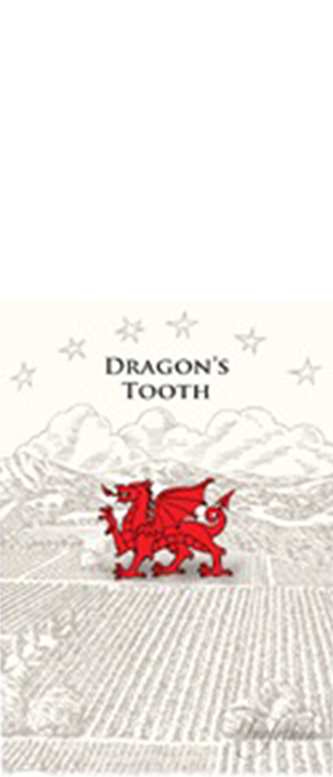 Dragon's Tooth Bottle