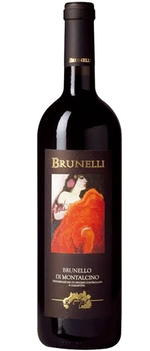 Brunelli 2007 Brunello di Montalcino | Red Wine