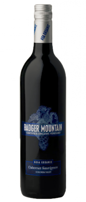 Badger Mountain Vineyard 2014 Cabernet Sauvignon blend | Red Wine