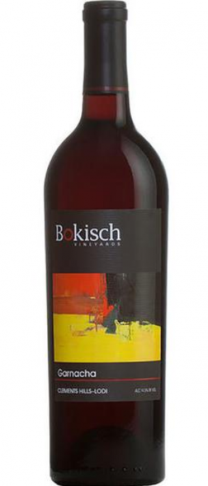 Bokisch Vineyards 2007 Garnacha (Grenache) | Red Wine