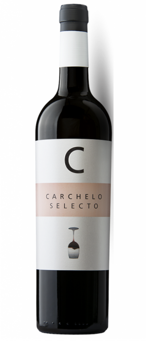 Carchelo Selecto | Red Wine