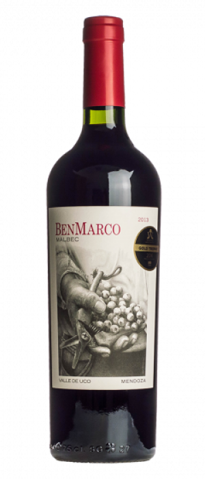 BenMarco Malbec | Red Wine