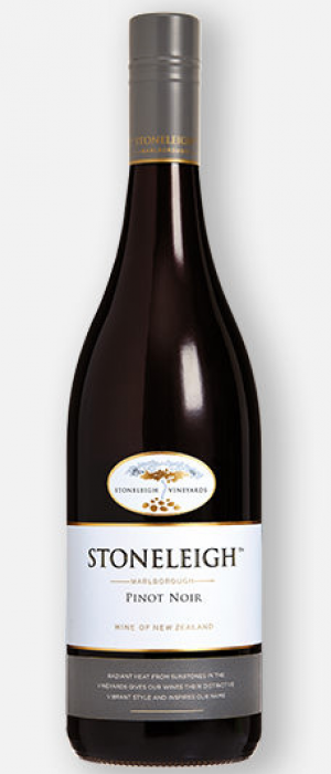 Stoneleigh 2016 Pinot Noir Bottle