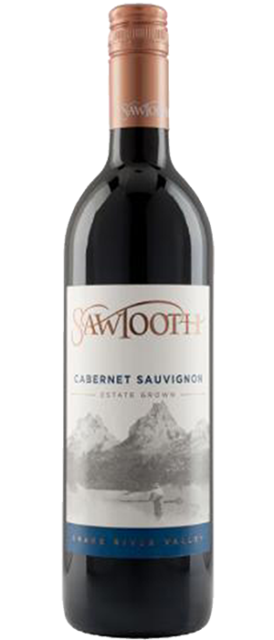 Sawtooth Cabernet Sauvignon | Red Wine