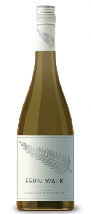 Fern Walk 2015 Pinot Noir | White Wine