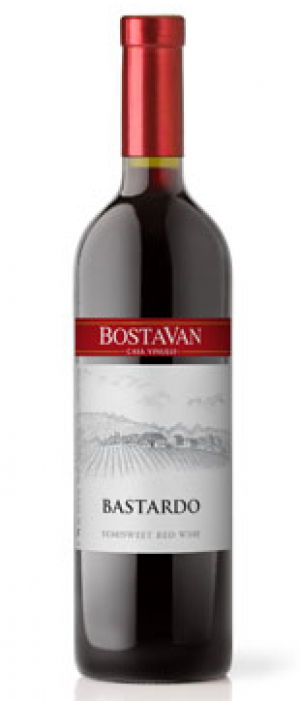 Bostavan Bastardo | Red Wine