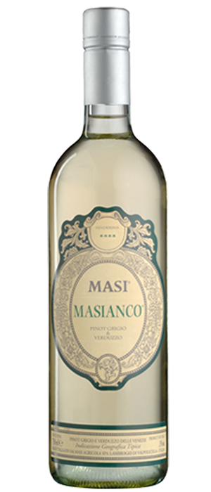 Masianco | White Wine