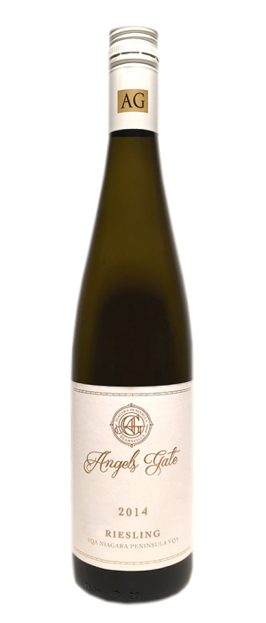 Angels Gate Winery 2016 Riesling | White Wine