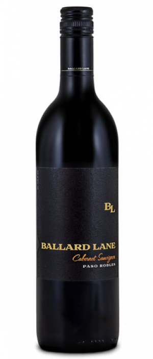 Ballard Lane 2014 Cabernet Sauvignon Bottle