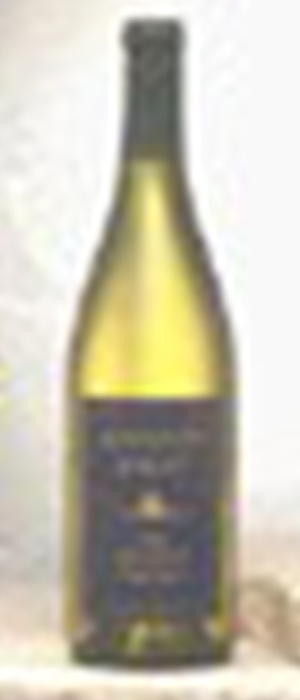 Andretti  Napa Valley Chardonnay Bottle
